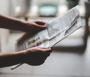 NEWSPAPER INDUSTRY BRACING FOR HIGHER  PAPER PRICES